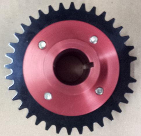 Ford EFI Crank Trigger 385 series (429/460), FE (390/428)